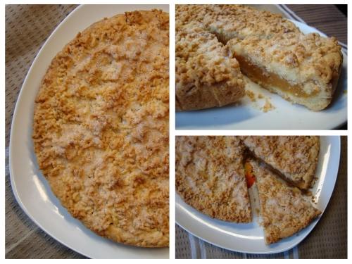 Pyragas su svarainių įdaru (1)